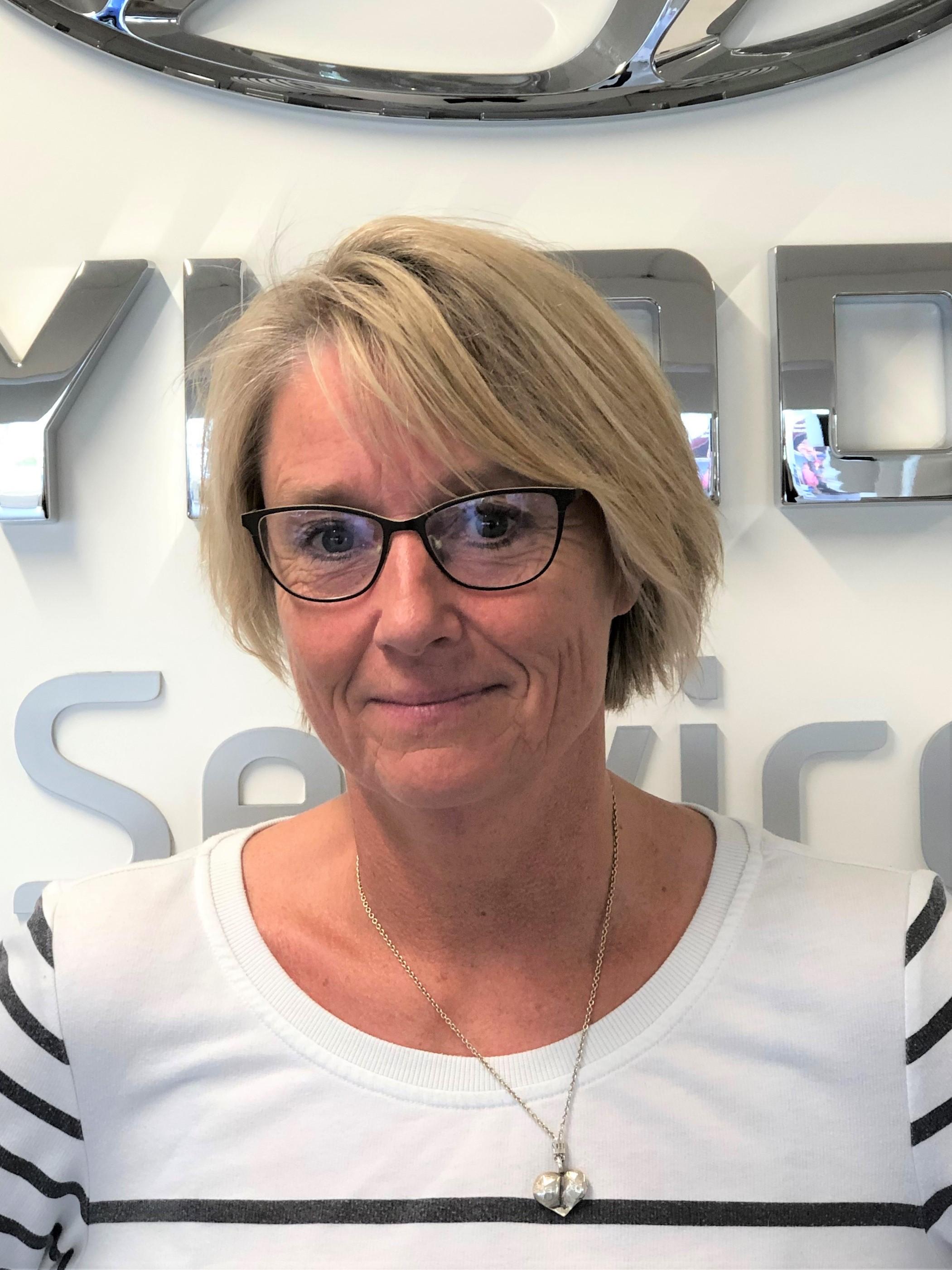 Tina Wittorff Hasfeldt