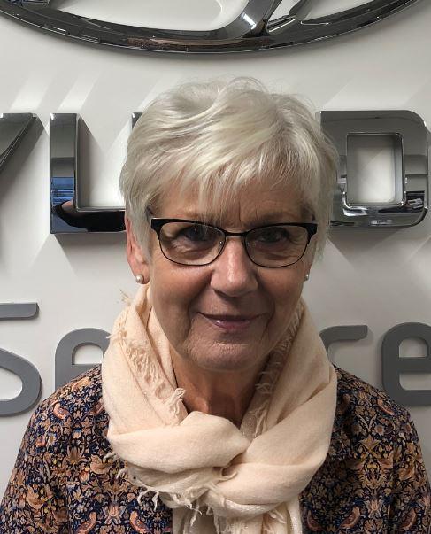 Dorthe Løjborg