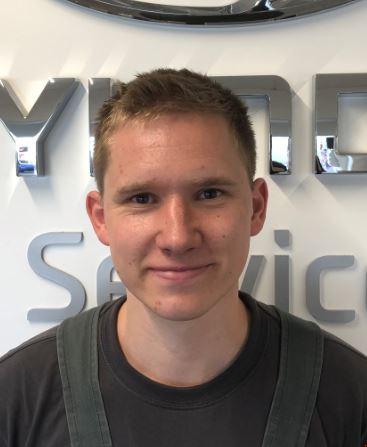 Martin Gade Mikkelsen